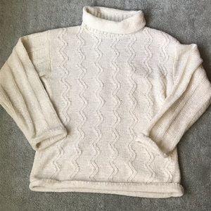 Vintage Cherry Stix Kids sweater